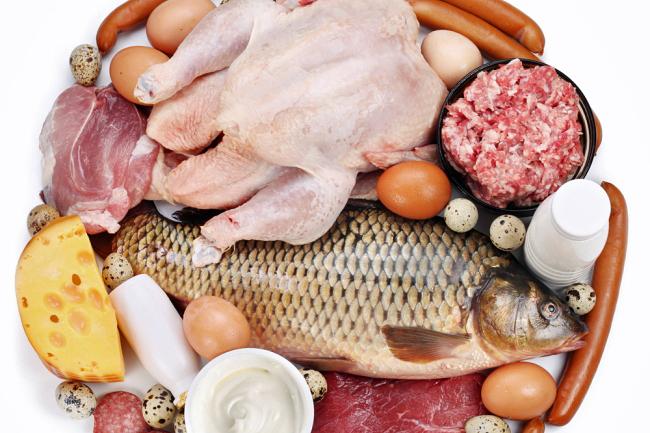 Metabolic Diet Foods