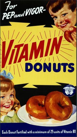 VitaminDonuts