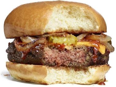 MeatlessBurger