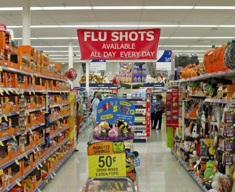 flu vaccine ineffective ile ilgili görsel sonucu