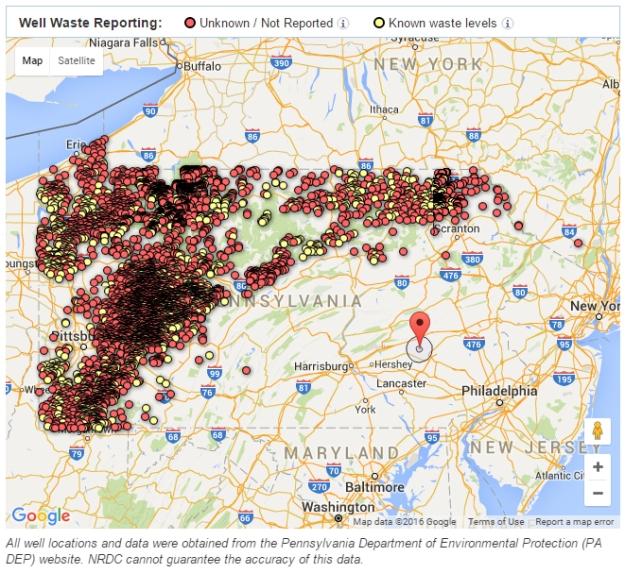 FrackingWellsPA